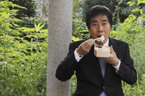「清原さま再生への提言と、友人の中国人大学教授」