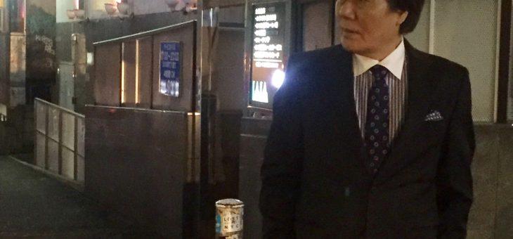 「たじろぐなニッポン、370年の懲役とトランプ大統領への思い」