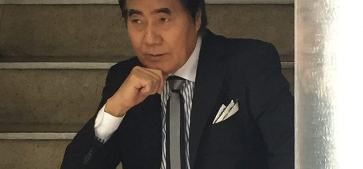 「日本映画の漂流」